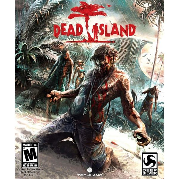 Bright Hub's Dead Island Preview - Undead Slaying in the Sun