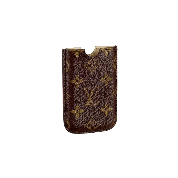 Louis Vuitton Monogram iPhone Case