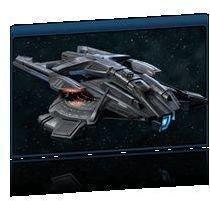 Star Trek Online Ships Maelstrom Class