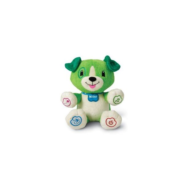 My Pal Scout Electronic Baby Toy