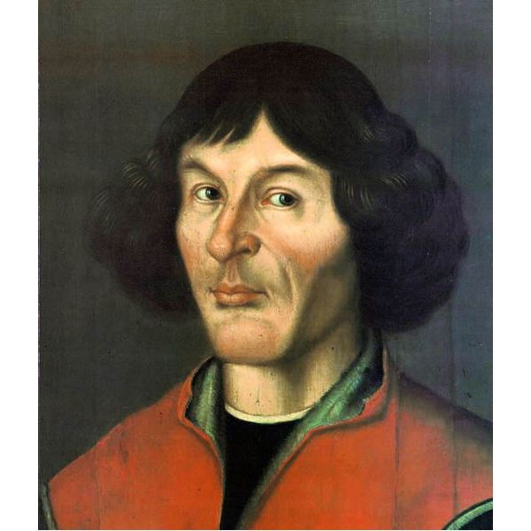 Important Facts About Nicolaus Copernicus and His Theory of the Heliocentric Model of the Solar System and the Motion of the Planets