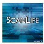 ScanLife Barcode Reader BlackBerry App