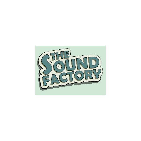 Elementary Music Games: MTV The Sound Factory