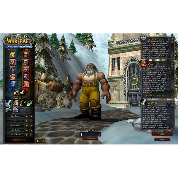 World of Warcraft Character Creation Guide, Get the Most Out of Your New WoW Character
