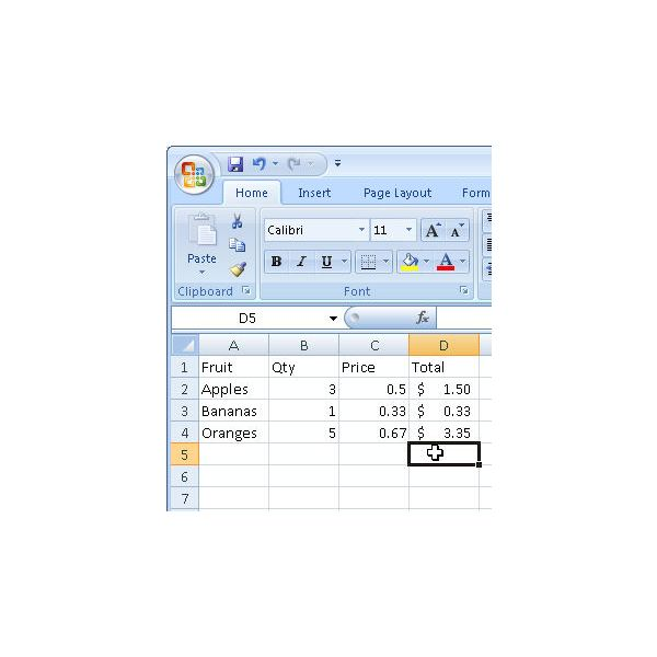 publisher excel 03