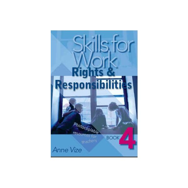 Skills for Work Book 4