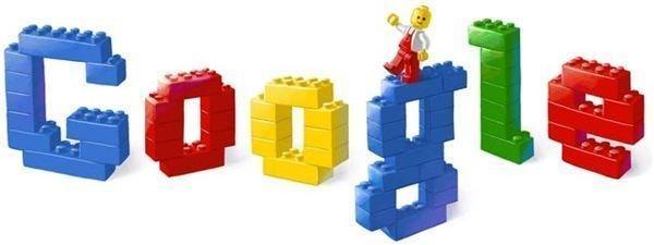 9. Lego Bricks Doodle