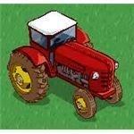 farmville tractor