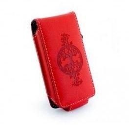 Tuff-Luv Apocalypse Series leather Case Cover for Sony Walkman NWZ-S540