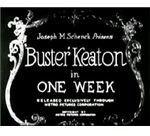 One Week Film (Public Domain)