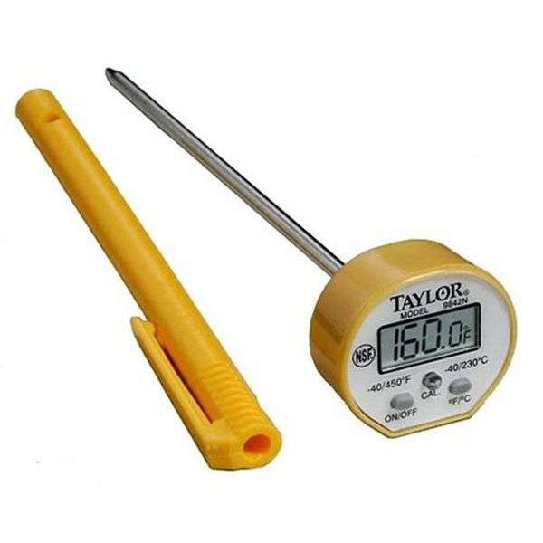 Taylor Commercial Digital Thermometer
