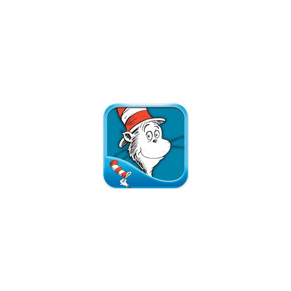 iPad Book Apps: Dr. Seuss