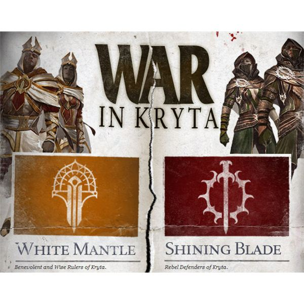 Guild Wars: War in Kryta Guide
