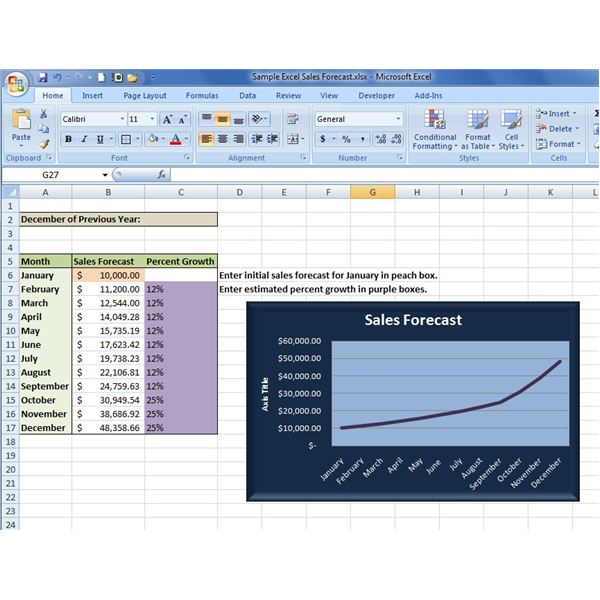 free tutorials for excel spreadsheet