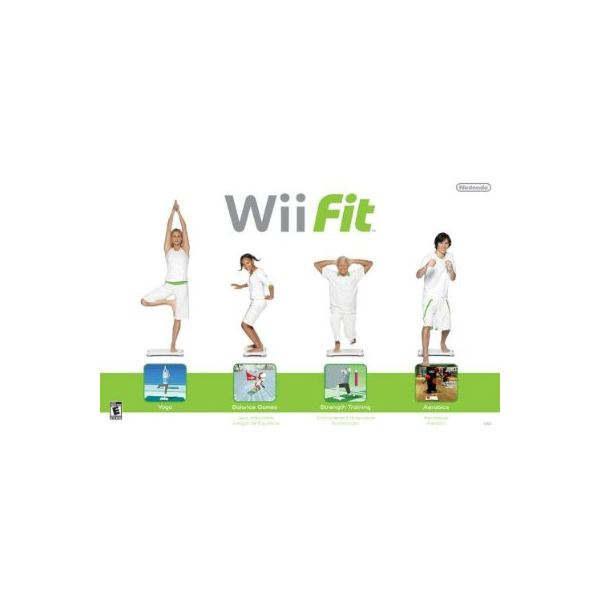 Have Fun and Get In Shape with Wii Fitness Routines