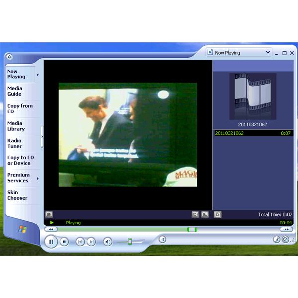 Download windows media player 11. 0. 5721. 5145.