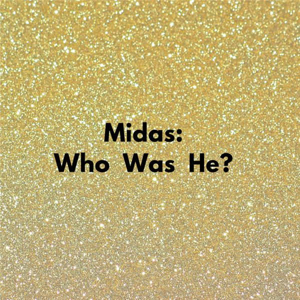 King Midas Story vs. King Midas Facts