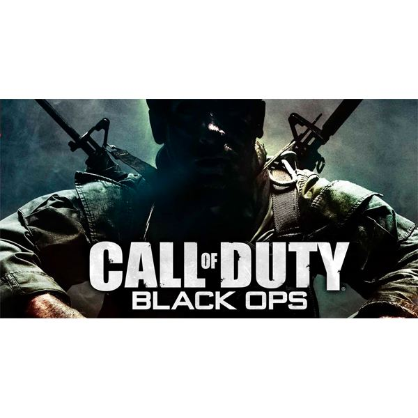 Call of Duty: Black Ops Table of Contents