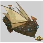 Astral Ship artwork