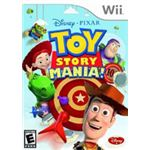 Toy Story Mania for Wii