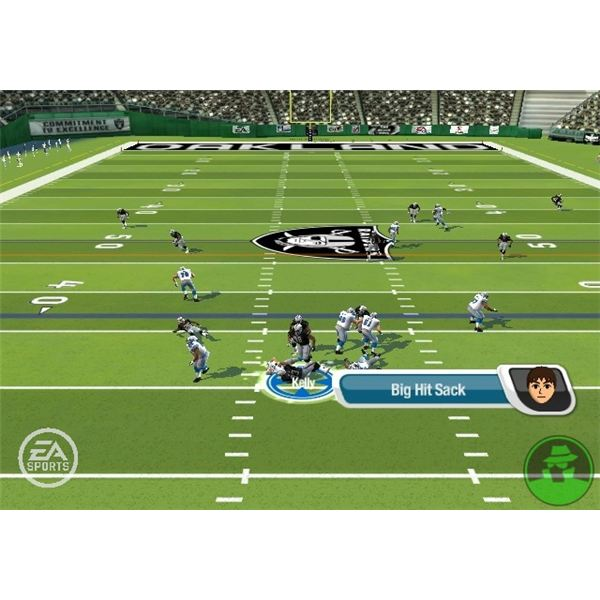 Madden NFL09 Training Camp Guide: Advance Plays to Improve Your Madden NFL 09 Game Play on the Wii