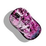 Ed Hardy Limited Edition Optical Mouse