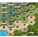 Backyard Monsters World Map