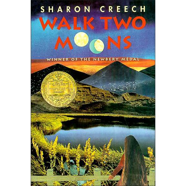 u0026quot walk two moons u0026quot  by sharon creech  some cooperative