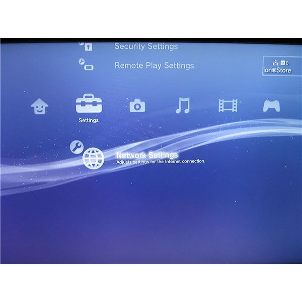 How to Get Online With The PS3: Wireless Network Setup