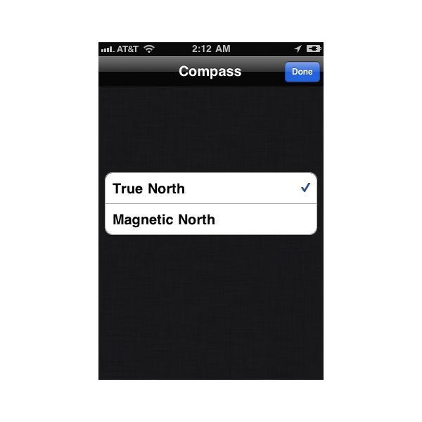 how do i calibrate my iphone how to calibrate my iphone compass 18441