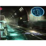 Final Fantasy XIII: The Fifth Ark - Upper Traverse.