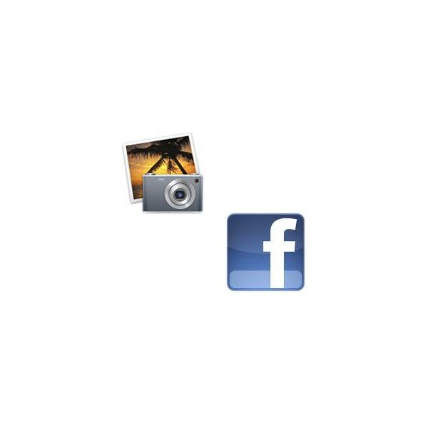 Share Photos on Facebook Using iPhoto - How to Upload Photos from iPhoto to Facebook