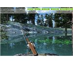 Lake Fishing - Fishing Games