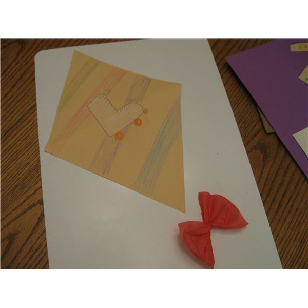 Fun With Frog and Toad: Three Crafts for First Grade Students