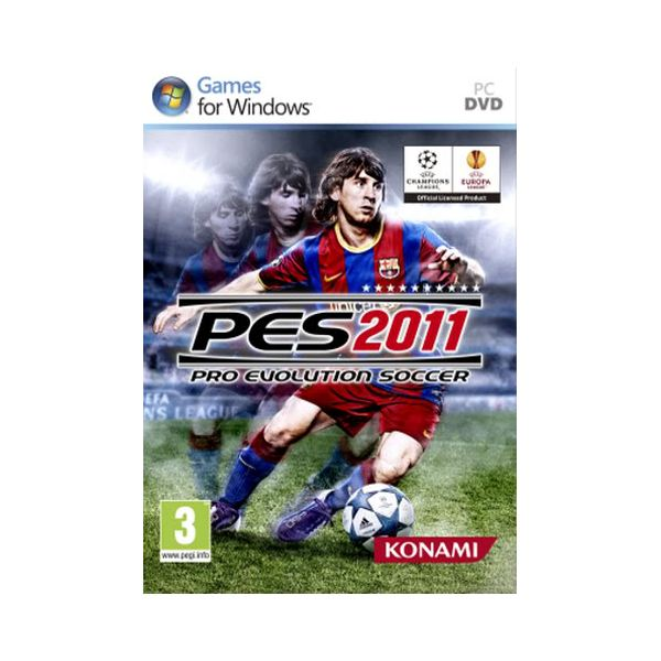 How To Patch PES 2011 - A Simple Guide - PES 2011 Update
