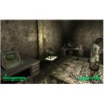 Fallout 3: The Pitt - The Cure is Just Waiting for Your Fateful Decision