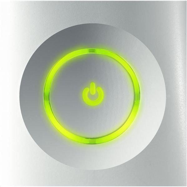 xbox 360 power button