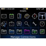 Manage Connections iCon