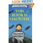 This Book Is Haunted by Joanne Rocklin and JoAnn Adinolfi