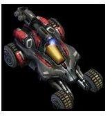 Starcraft 2 Terran Hellion