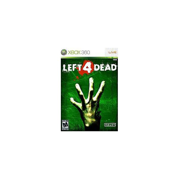 Can you Survive Left 4 Dead? Zombies Rock in this  Xbox 360 Game Review