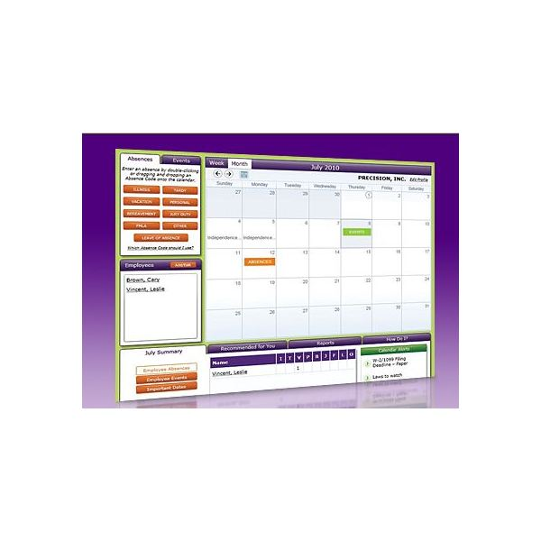 Top 5 Employee Time and Attendance Software Programs for Businesses of All Sizes