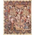 Arabischer Maler um 1335 004