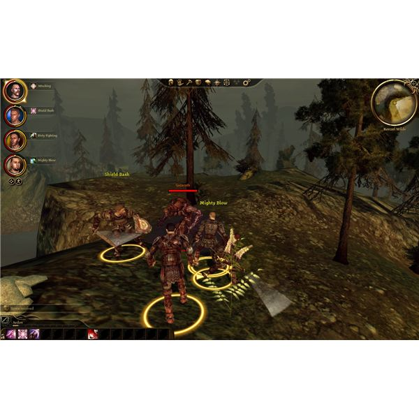 Dragon Age: Origins - Gazarath