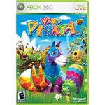 Viva Pinata Best Xbox 360 Games for a Date