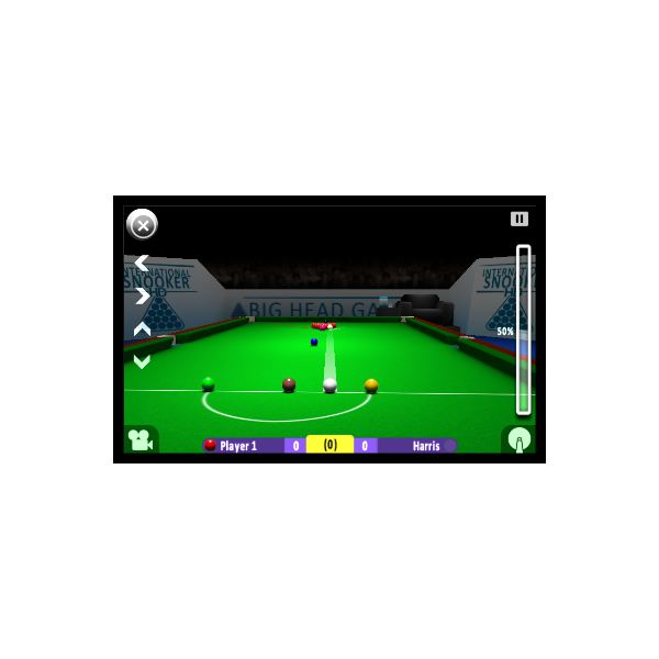 Top Windows Phone Snooker Game - Pot the Black with International Snooker!