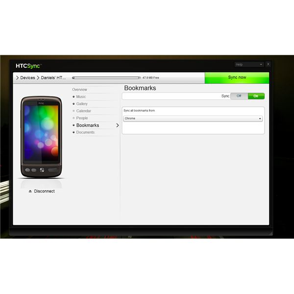 how to copy contacts from android to iphone htc sense enhancement a guide to htc sync 3 0 3497