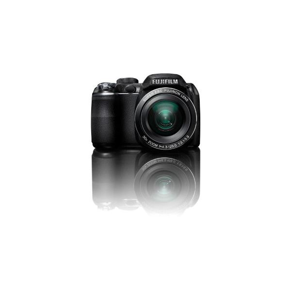 Should You Buy a Fujifilm FinePix S4000? Find out in This S4000
