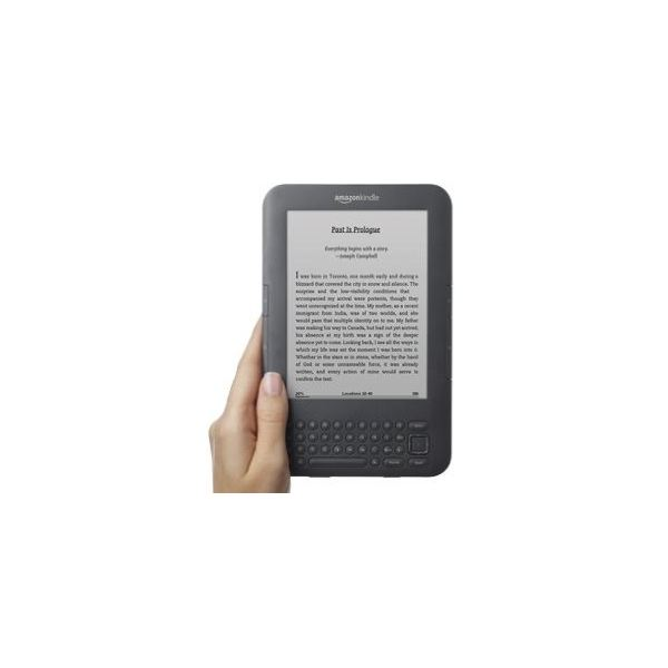 Compare Kindle eReader and NOOK: Design, User Interface, Book Selection and Price