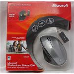 Microsoft Bluetooth Laser Laptop Mouse